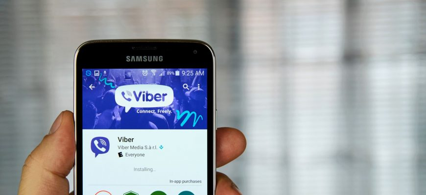 Почему не открывается Viber на Андроиде